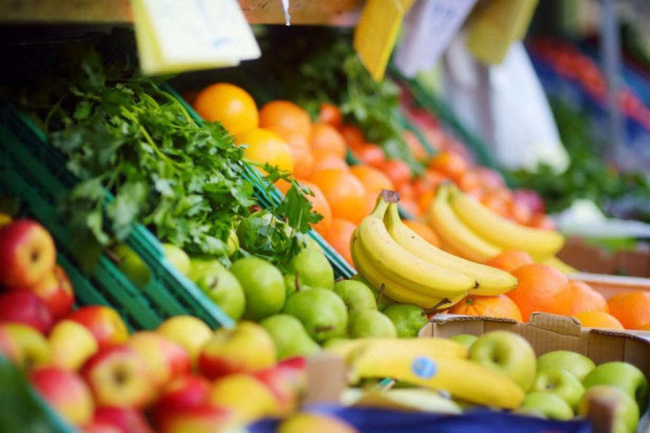 Ceny owoców - raport IERiGŻ