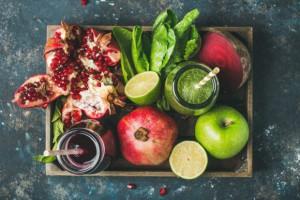Nielsen: Polacy deklarują, że chcą się zdrowo odżywiać