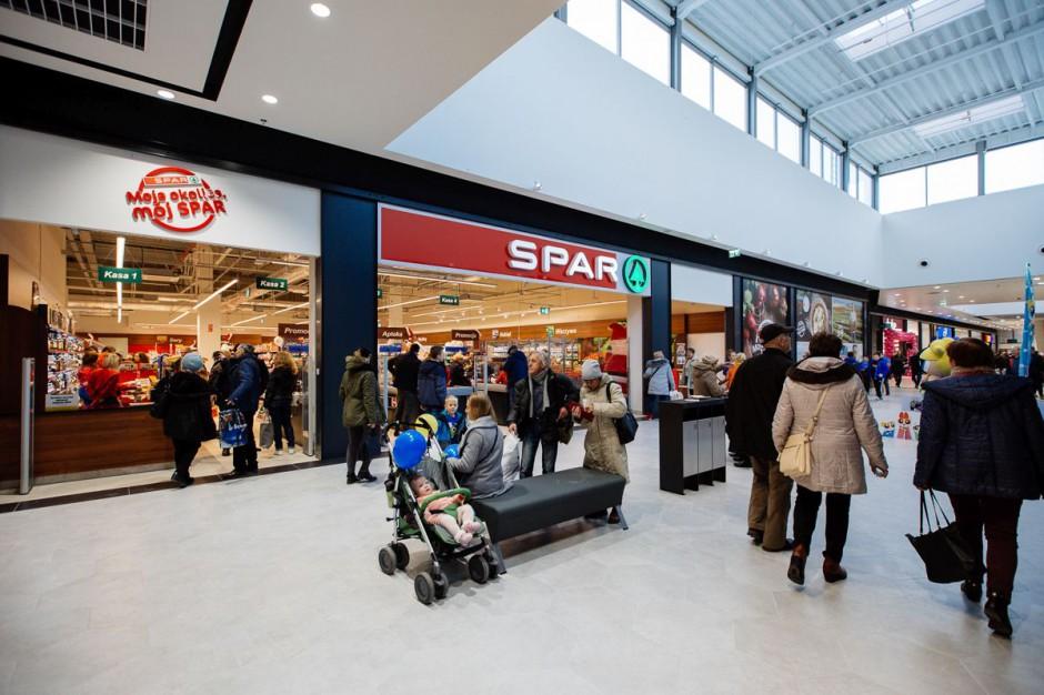 SPAR poszerza sieć sklepów