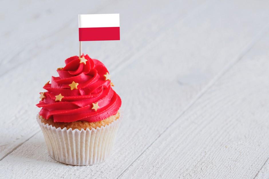 Patriotka - Powstanie ciastko na stulecie niepodległości Polski?