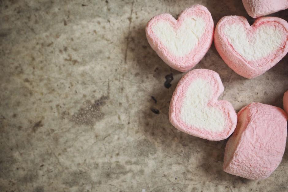 14 lutego Walentynki - święto zakochanych