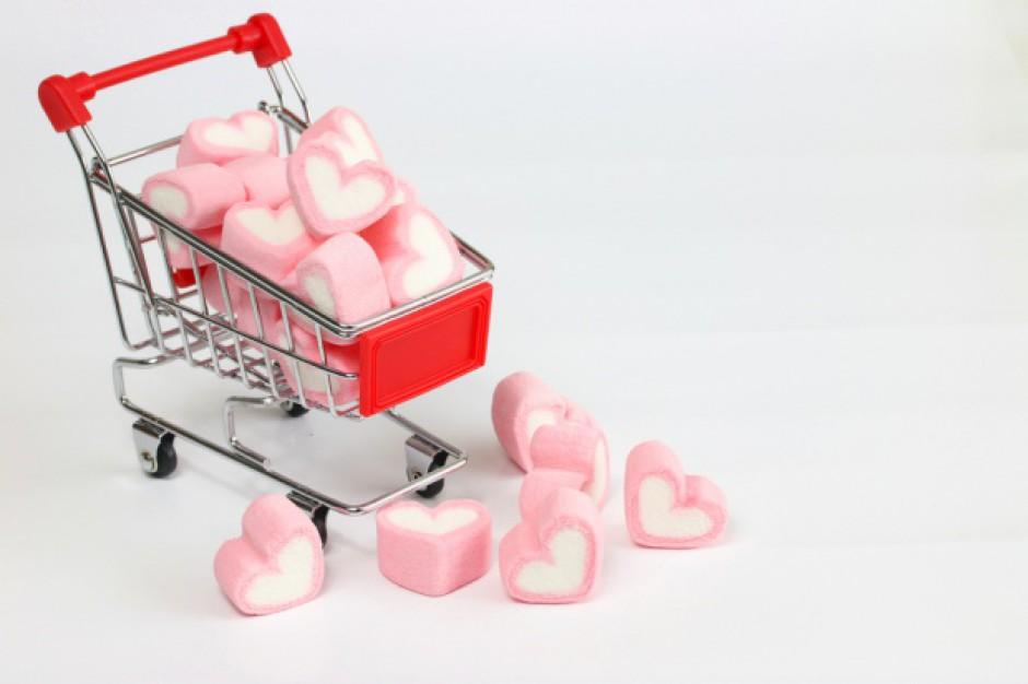 Polacy wydają na Walentynki 1,5 mld zł