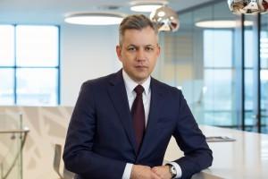 FM Logistic ma nowego dyrektora generalnego