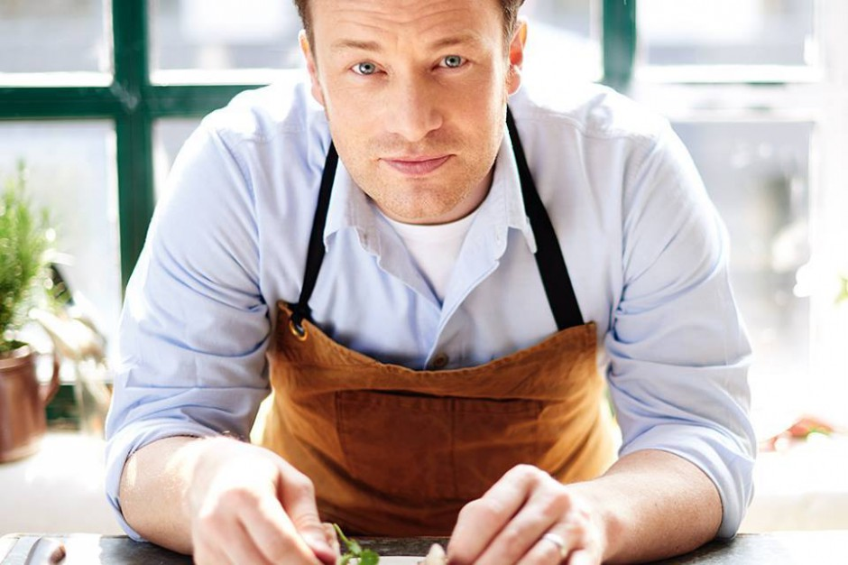 Sieć restauracji Jamiego Olivera na skraju bankructwa