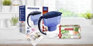 Startuje akcja Teekanne &Aquaphor