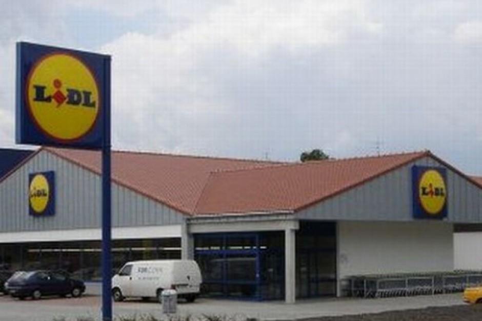 Lidl zawiesza reklamy z przedsiębiorcą podejrzewanym o nieudzielenie pomocy pracownicy