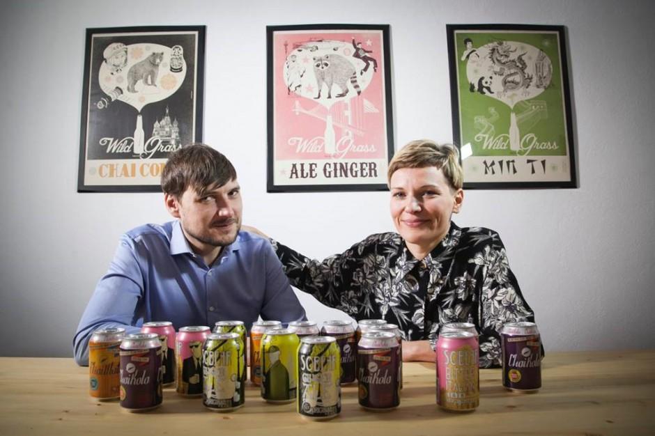 Twórcy marki Wild Grass szykują nowe projekty: