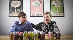 """Twórcy marki Wild Grass szykują nowe projekty: """"Pomysły są najciekawszą częścią naszego biznesu"""""""