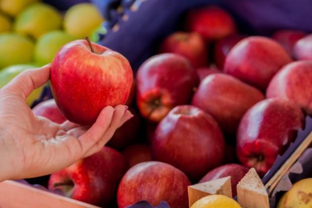 Włosi ograniczyli wysyłki jabłek do Indii
