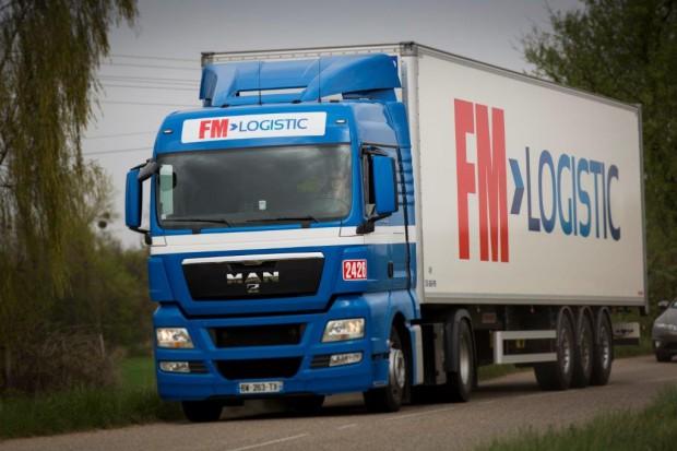 FM Logistic i Carrefour realizują wspólny projekt Lean Management