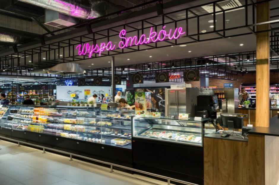 Analitycy: Carrefour szuka wyróżników wykraczających poza cenę