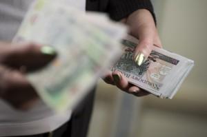 W styczniu liczba niewypłacalności wzrosła o 19 proc.