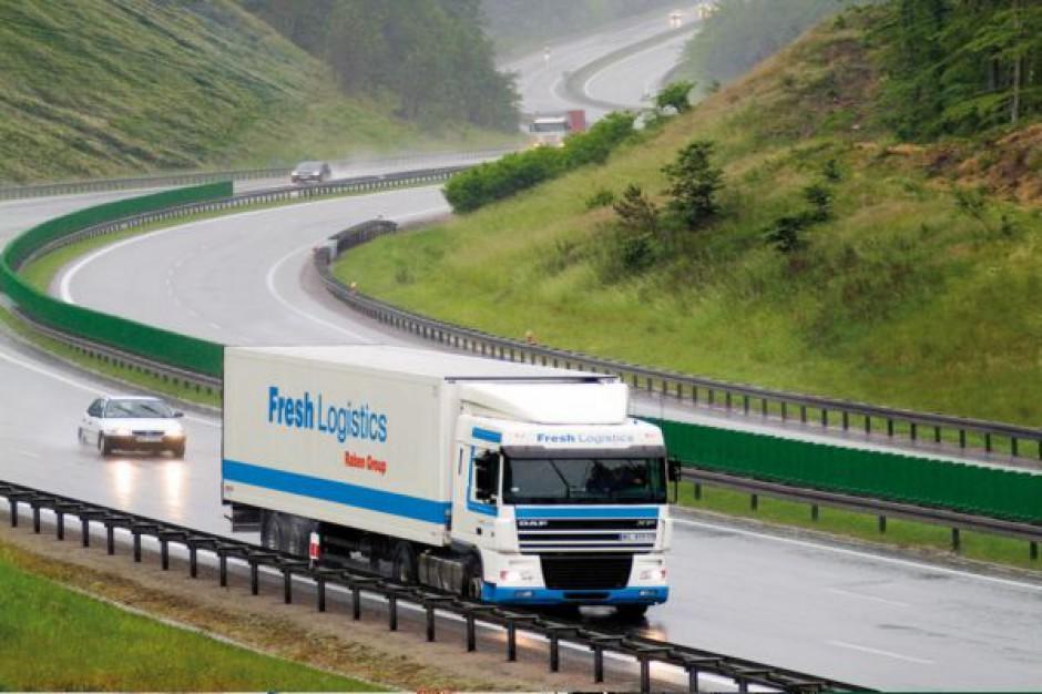 Branża logistyczna jest barometrem dla całej gospodarki