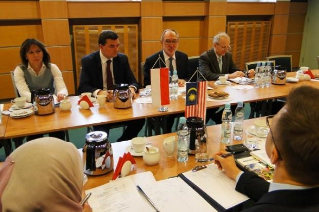 Rośnie polski eksport rolno-spożywczy do Malezji