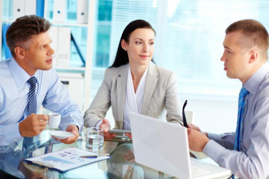 Rynek pracy: Rozwój firm hamowany przez braki kadrowe