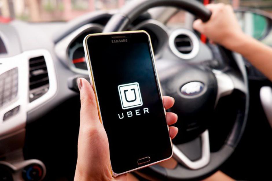 Japonia: Uber negocjuje z japońską firmą w celu rozszerzenia działalności