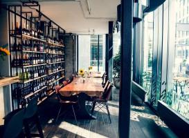 Projektantka o trendach: Jak będą zmieniać się wnętrza restauracji?
