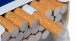Rekordowy eksport papierosów