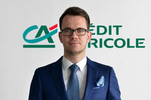 Credit Agricole: Produkcja przemysłowa powyżej oczekiwań
