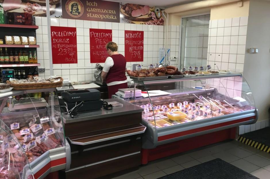Lech – Garmażeria Staropolska rozwija sieć sklepów