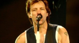 Muzyk Bon Jovi ma swoje wino