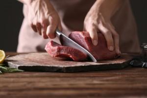Związek Polskie Mięso: Polska wieprzowina jest całkowicie bezpieczna