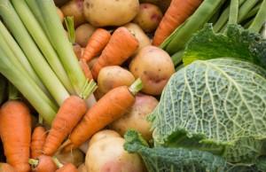 IERiGŻ: Raport dot. rynku warzyw