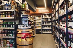Zdjęcie numer 2 - galeria: Eurocash chce rozwinąć koncept sklepów z alkoholem Duży Ben (zdjęcia)
