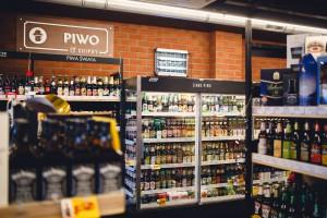 Zdjęcie numer 3 - galeria: Eurocash chce rozwinąć koncept sklepów z alkoholem Duży Ben (zdjęcia)