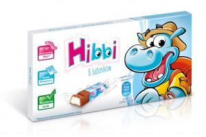 Millano Group z nową linią produktów pod marką Hibbi
