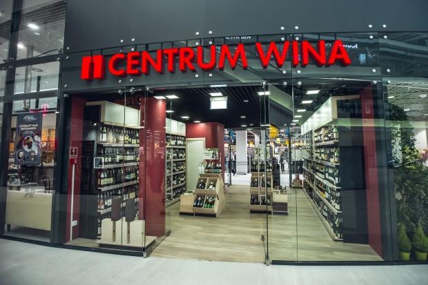 Centrum Wina podąża za rozwojem rynku i otwiera 26 sklep, przyspieszy otwarcia kolejnych