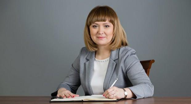 Pierwszy wywiad z nowÄ… dyrektor handlu Mlekpolu