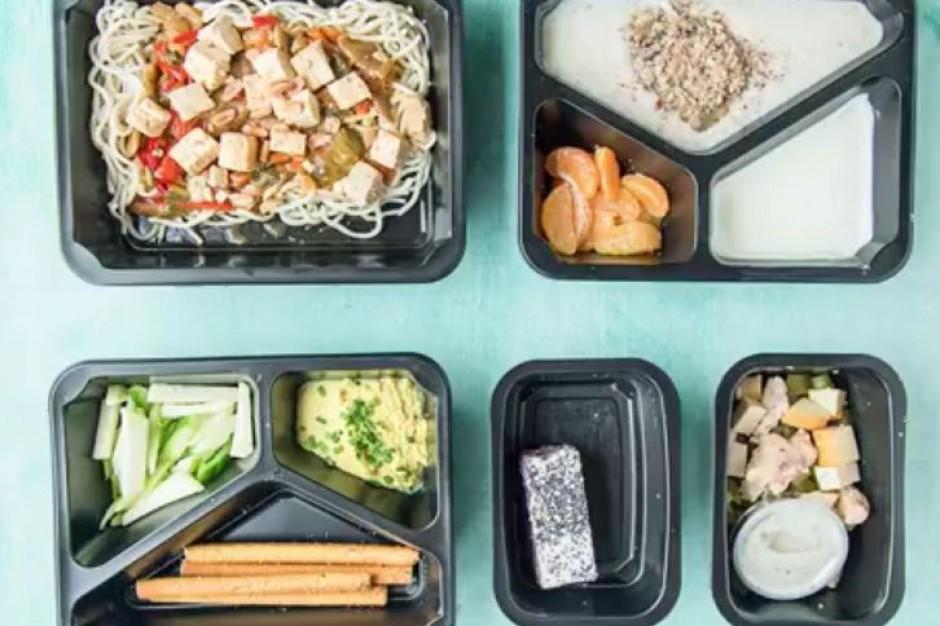 Maczfit Catering Dietetyczny W Polsce Osiągnie Szczyt W