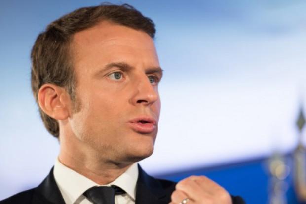 Prezydent Francji chce ograniczeń w sprzedaży gruntów rolnych cudzoziemcom