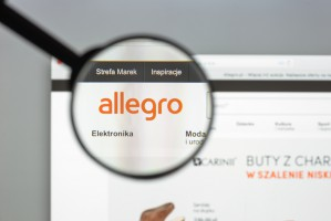 Allegro zamierza karać za dokonywanie transakcji poza serwisem