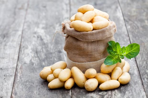 Bronisze: Młode ziemniaki tańsze niż w ubiegłym roku
