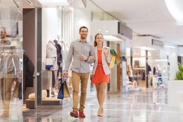PRCH: Czego mogą spodziewać się w marcu klienci centrów handlowych?