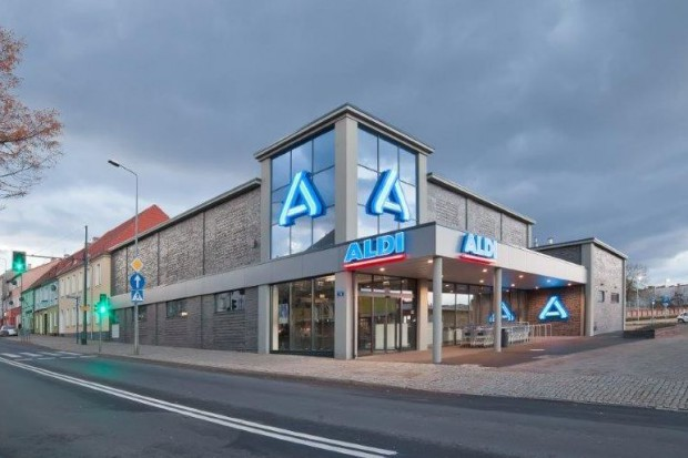 ALDI: W 2018 r. przebudujemy sklepy według nowego konceptu wizualnego