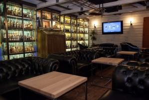 Coctail Bar Max & Dom Whisky powiększa sieć lokali