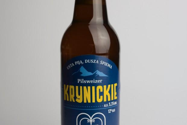 Browar Pilsweizer z nową marką w portfolio lokalnych piw górskich
