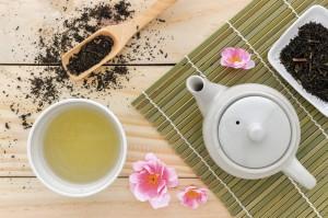 Organic Farma Zdrowia: Wśród produktów azjatyckich dużą popularnością cieszą się japońskie herbaty