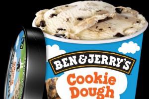 Lody Ben&Jerry's zwiększą aktywność reklamową w 2018 r.