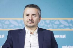 Jan Kolański, prezes Colian Holding o przejęciu irlandzkiej firmy Lily O'Brien's i planach (pełna rozmowa)