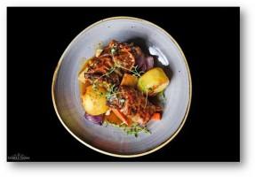 Restauracje hotelowe zmieniają menu na sezonowe, lokalne i fit