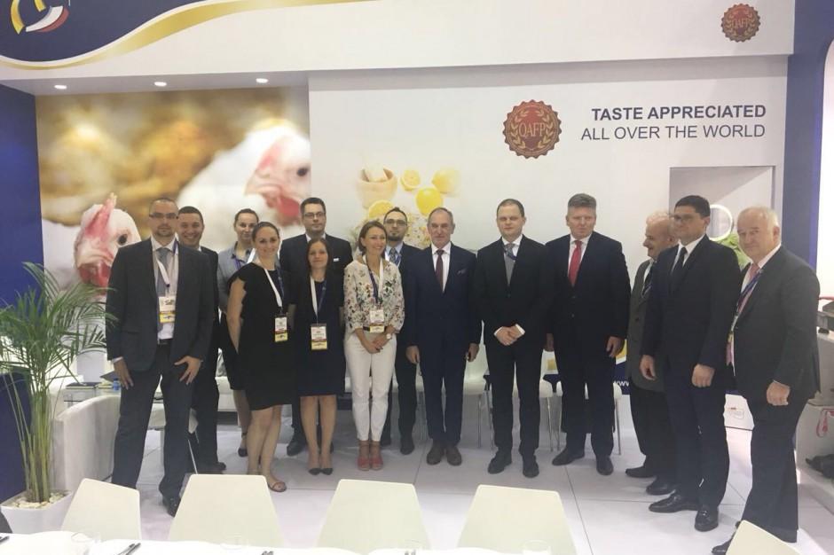 KRD-IG: Zachowanie możliwości eksportu produktów halal kluczowe dla polskiej branży drobiarskiej