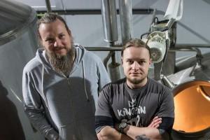 Browar Kingpin szykuje się na sezon i m.in. na kooperacje z browarami zagranicznymi