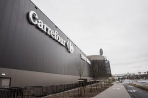 Carrefour promuje ofertę produktów ekologicznych
