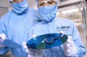 Dobry początek 2018 roku dla BASF