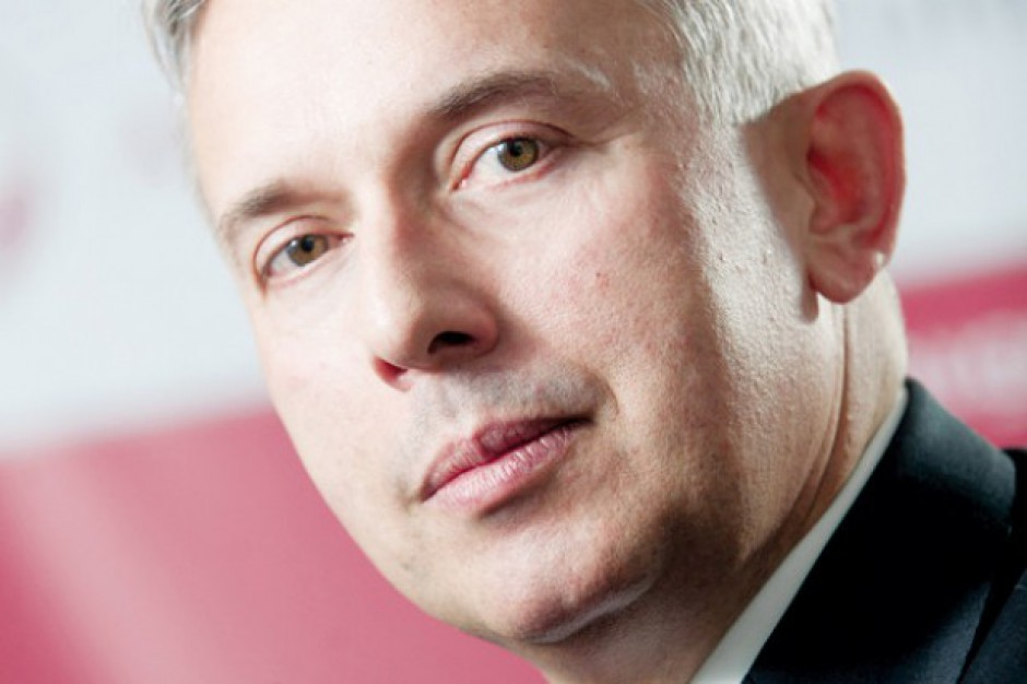 Szef Augeo: TFI Capital Partners da chwilę oddechu właścicielom sieci Piotr i Paweł