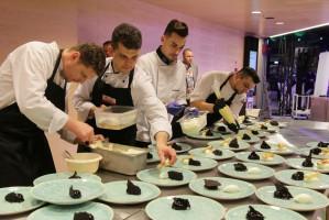 Food Show 2018: Podczas Megawieczoru kulinarnego szefowie kuchni przygotują swoje popisowe dania!